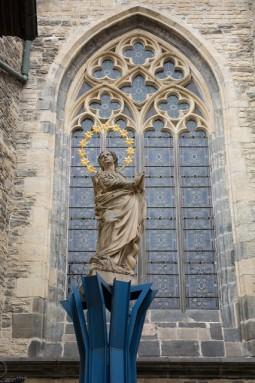 Our Lady before Týn, Prague Czech Republic