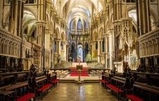 Canterbury Cathedral, Canterbury U.K.