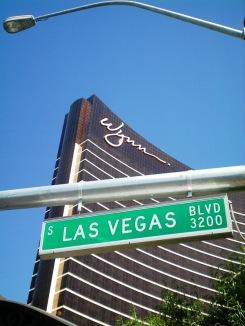 Wynns, Las Vegas U.S.A.