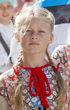 Eesti tüdruk