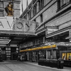 9to5 at the Savoy