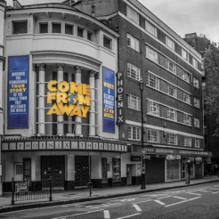 Come From Away at the Phoenix