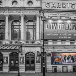 City of Angels at the Garrick
