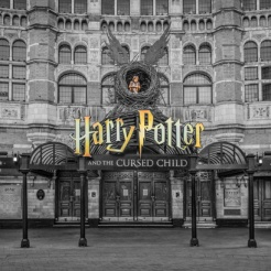 Harry Potter And The Cursed Child at the Palace