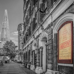 Indecent at the Menier Chocolate Factory