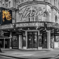 Tina: The Tina Turner Musical at the Aldwych